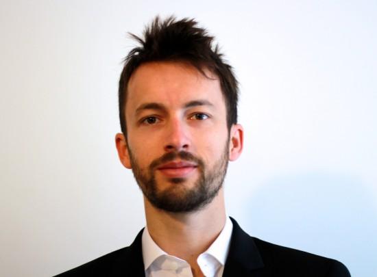 Sebastien Berrier