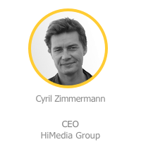 Speaker Mailing Cyril Zimmermann