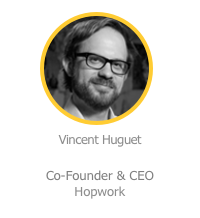 Speaker Mailing Vincent Huguet