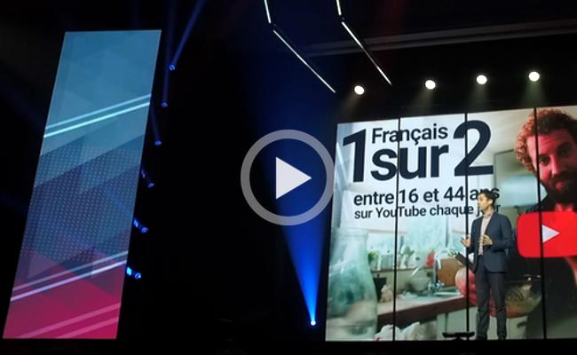Photo de YouTube Brandcast: Comment Google prend soin des annonceurs et des marketeurs