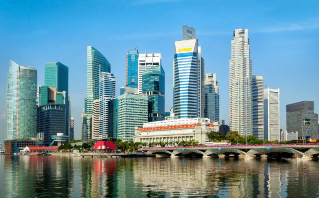 Photo de Comment évolue l'écosystème FinTech en Asie du Sud-Est?