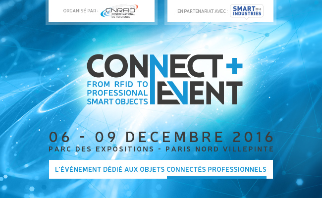 Photo de Connect+ Event