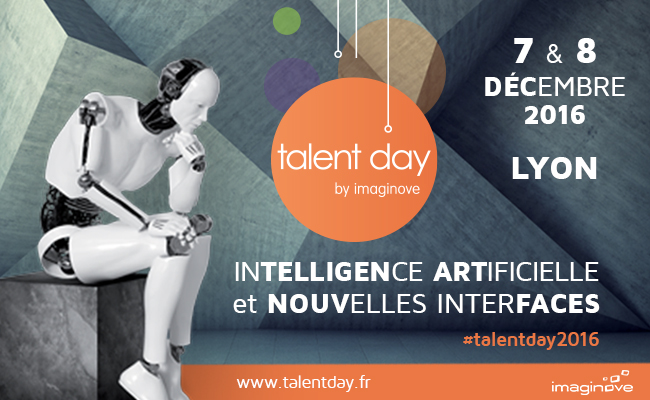 Photo de Talent Day 2016