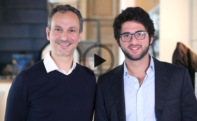 Photo de Le Débrief de la semaine, avec Jérôme Varnier (Innovorder) et Juan Hernandez (Day One Entrepreneurs & Partners)