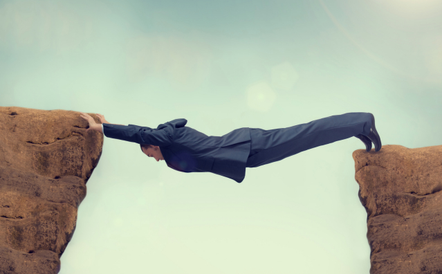 Photo de Expérience de marque: attention au «big gap» entre rêve et réalité!