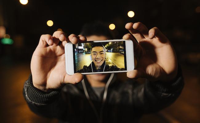 Photo de Qui sont les nouveaux «consommateurs connectés» chinois?