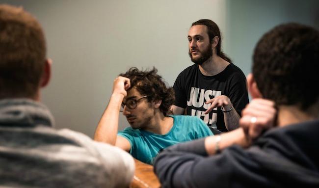 Photo de Nicolas Dupont (Akeneo): «La méthode Scrum permet de donner un rythme au projet et à l'équipe»