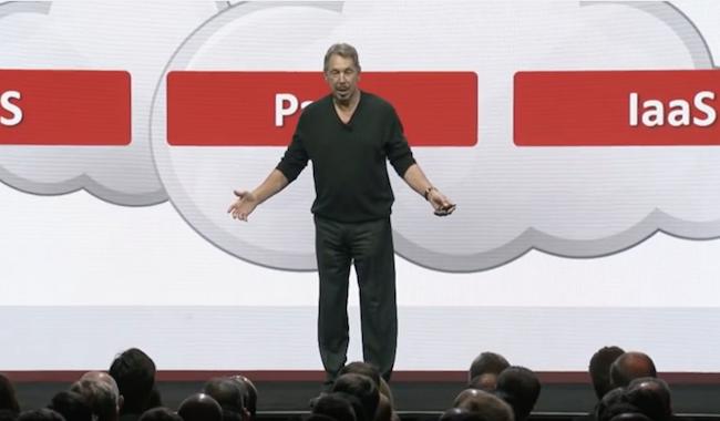 Photo de Oracle finalise le rachat de NetSuite pour 9,3 milliards de dollars