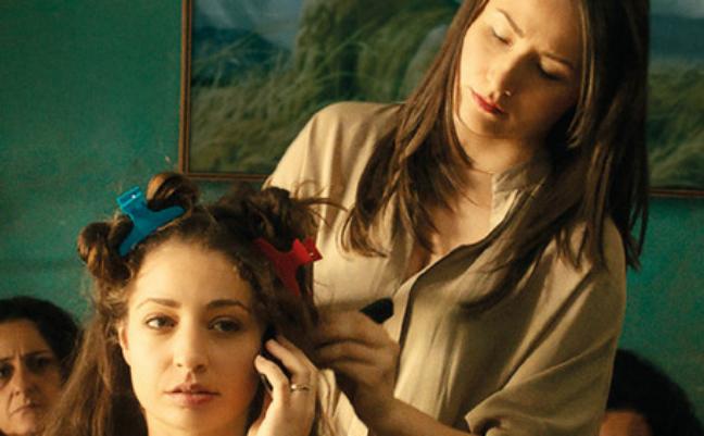 Photo de My Cut ringardise les salons de coiffure