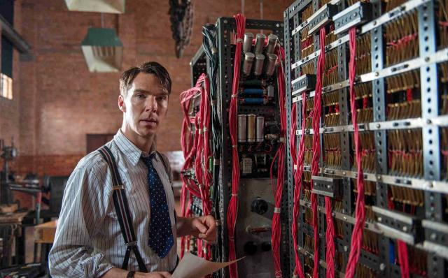 Photo de Petite histoire de la cryptographie: de la machine Enigma à l'ordinateur