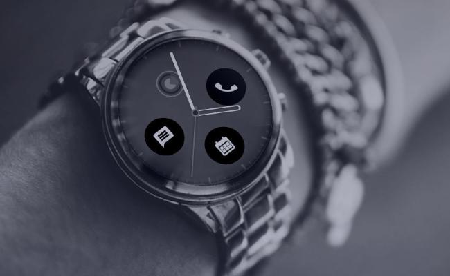 Photo de Google met la main sur Cronologics pour relancer Android Wear