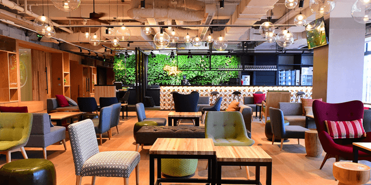 Daxue Conseil - Naked Hub Shanghai