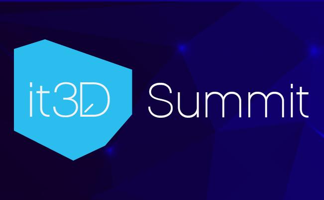 Photo de 3ème édition d'it3D Summit