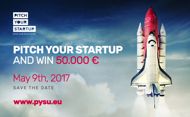 Photo de Let's Pitch Your Startup!
