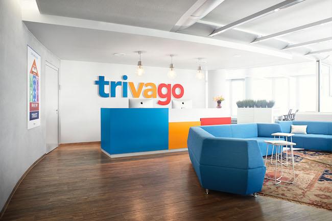 Photo de Trivago (Expedia) veut lever jusqu'à 428 millions de dollars pour son IPO