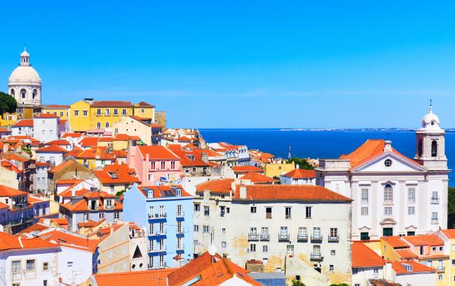 Photo de [Tour du monde] Le monde de la tech à Lisbonne est très accueillant