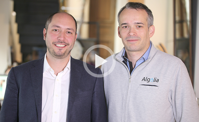 Photo de Le Débrief de la semaine, avec Guillaume Princen (Stripe) et Nicolas Dessaigne (Algolia)