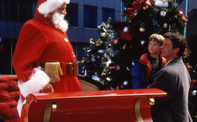 Photo de Livraison: A quoi ressemblera le prochain traîneau du Père Noël?