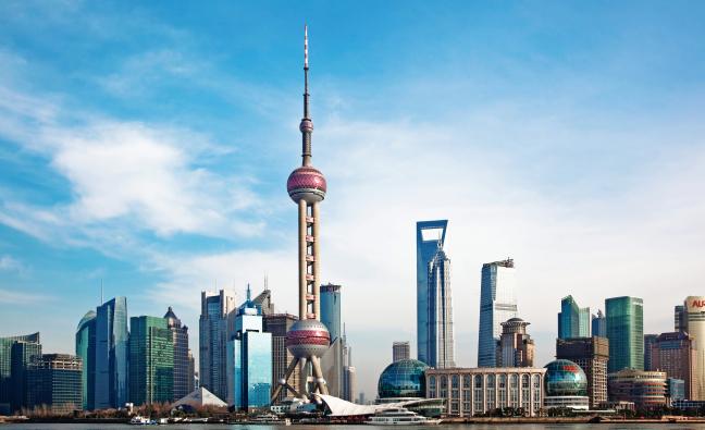 Photo de [Made in Shanghai] Dianrong, Naked Hub, Alipay…
