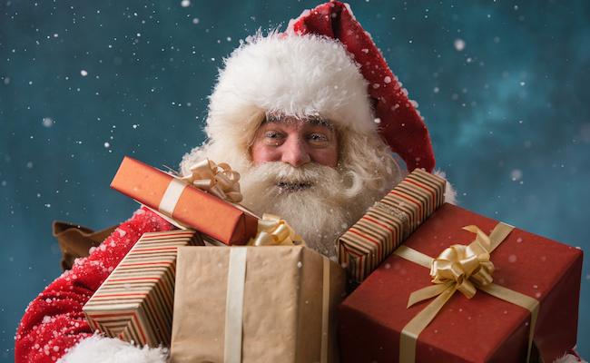 Photo de Pour Noël, les retailers n'ont pas encore ouvert le cadeau de l'omnicanal
