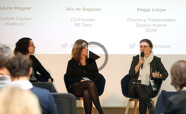 Photo de Blablacar, AB Tasty, la SNCF, BPI Group: quelle culture d'entreprise?