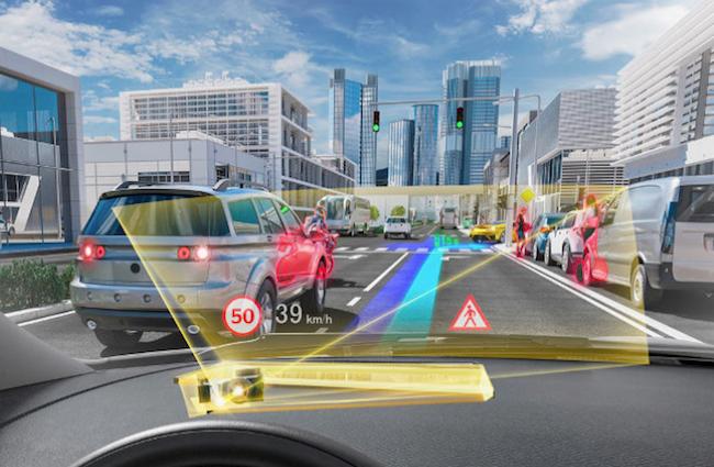 Photo de DigiLens lève 22 millions de dollars pour démocratiser les écrans de réalité augmentée