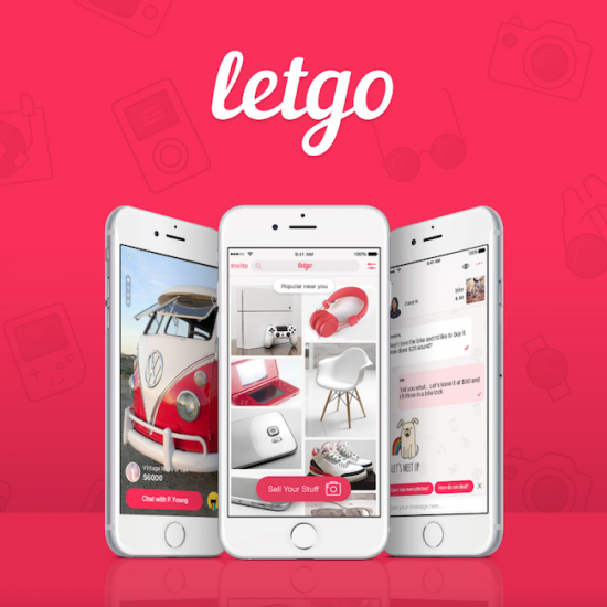 Letgo App