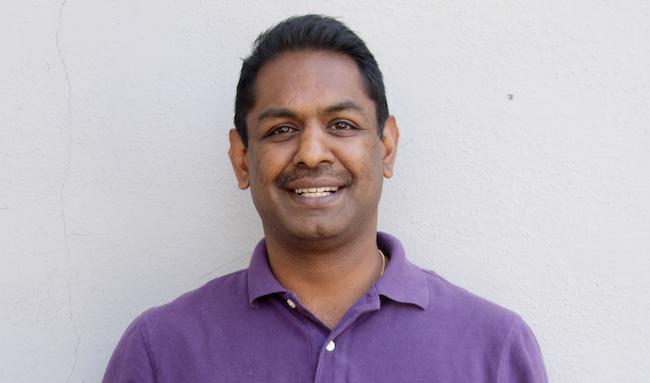 Ram Palaniappan - Activehours