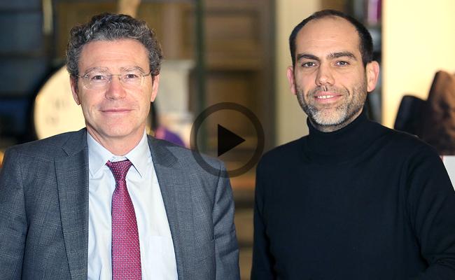 Photo de Le Débrief de la semaine, avec Laurent Kocher (Keolis) et Yann Gabay (Connit)