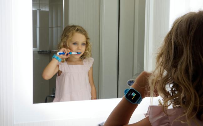 Photo de Joy lève 1,5 million de dollars pour lancer sa montre connectée