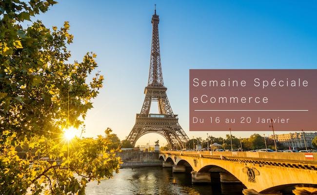 Photo de Cartographie de l'écosystème e-commerce français en 2017