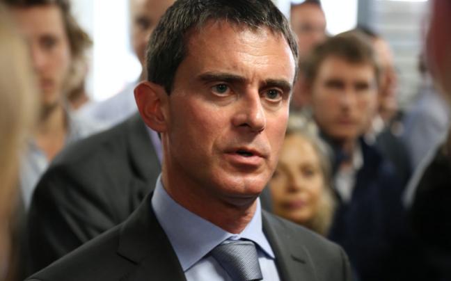 Photo de Candidats de la Belle Alliance Populaire, vous vous dites de Gauche?