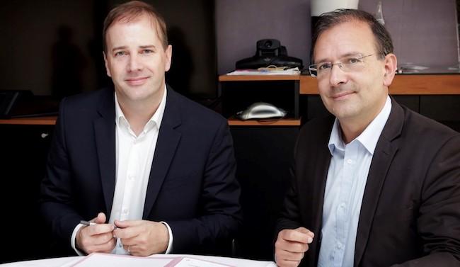 Photo de SACEM/IBM: «URights constitue une rupture sur le marché»