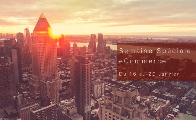Photo de Les 10 start-up sélectionnées pour représenter la France au NRF Retail's Big Show