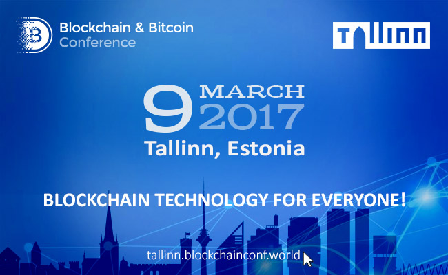 Photo de Blockchain & Bitcoin Conference
