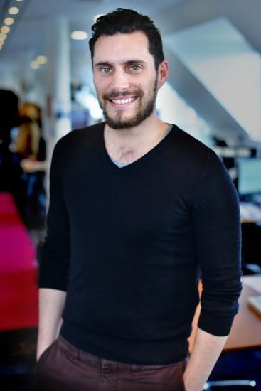 Christophe Delaune