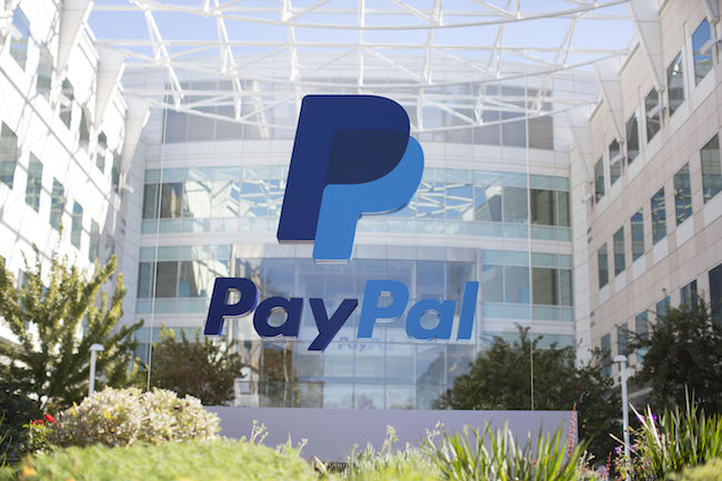 Photo de 1,6 million de clients d'une filiale de PayPal touchés par un piratage