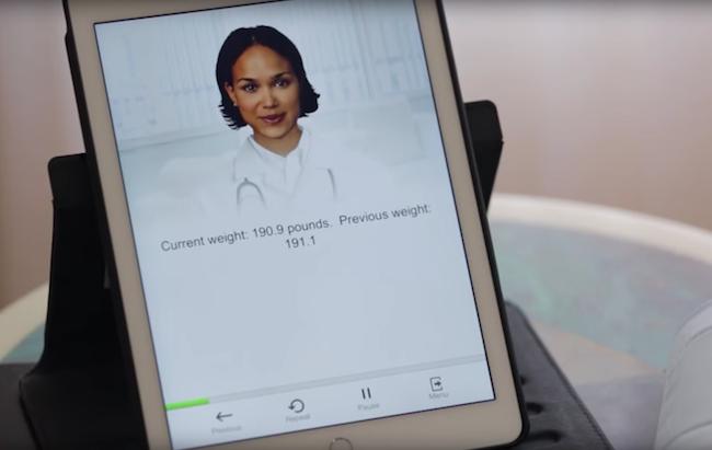 Photo de Sense.ly lève 8 millions de dollars pour développer «Molly», une infirmière virtuelle