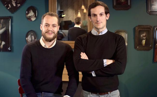 Photo de Admo.tv recrute pour devenir le leader de l'analytics TV et radio en Europe