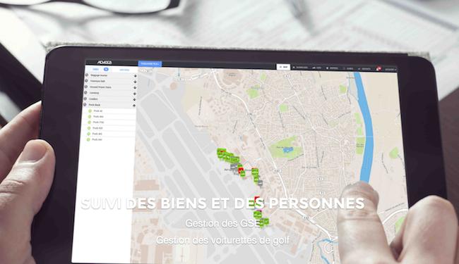 Photo de IoT: les Toulousains d'Adveez lèvent 3,3 millions d'euros