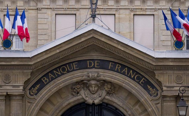 Photo de La Banque de France ouvre un Lab pour attirer les start-up de la Blockchain