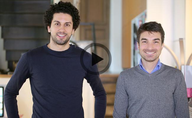 Photo de Le Débrief de la semaine avec Jonathan Anguelov (Aircall) et Joan Burkovic (Bankin')