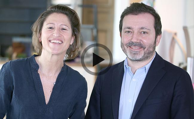 Photo de Le Débrief de la semaine, avec Laure de Carayon (China Connect) et Stéphane Distinguin (Fabernovel)
