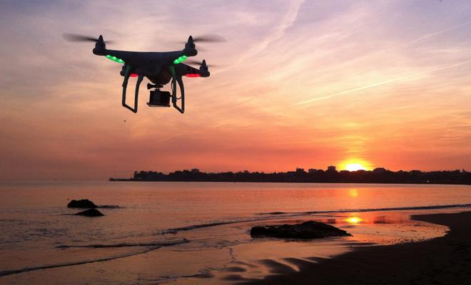 drone-aerien