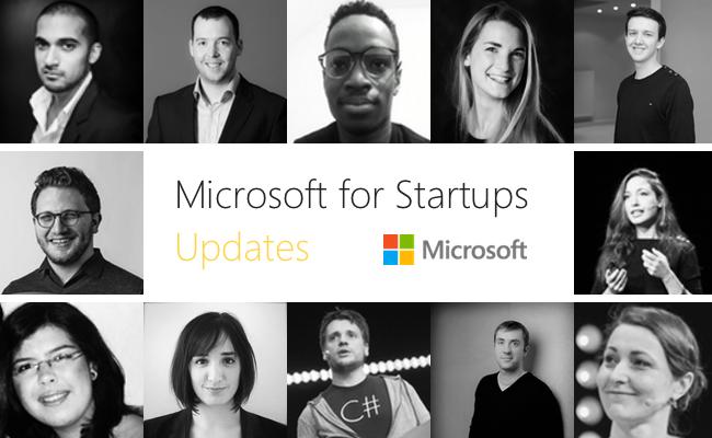 Photo de Premier bilan de BizSpark Plus, le programme Startup de Microsoft