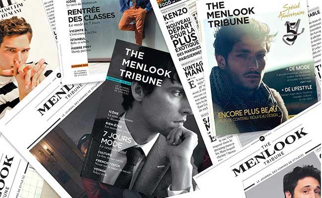 Photo de Mise en redressement judiciaire pour Menlook
