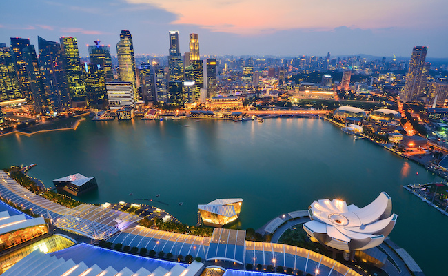 Photo de [Numbers] Le nombre de consommateurs connectés en Asie du Sud-Est a doublé en un an