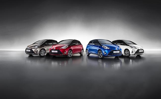Photo de [Numbers] Combien Toyota investit-il dans la voiture autonome?
