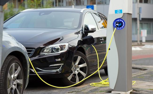 Photo de Les Rennais de Mobility Tech Green lèvent 5 millions d'euros pour développer leur solution d'autopartage