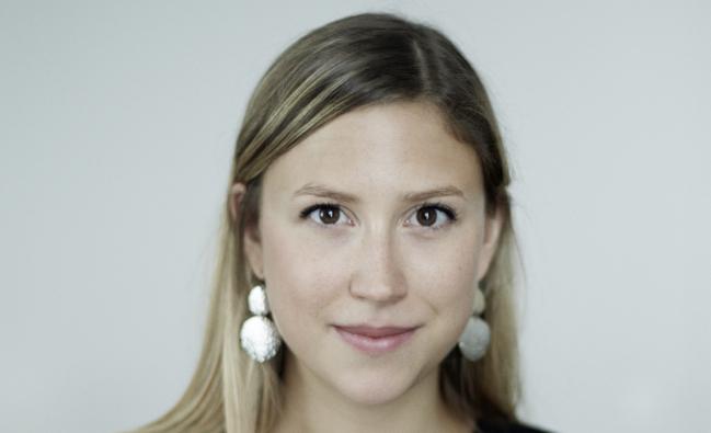 Photo de Audrey Stewart (Origin Investing): «Les femmes doivent oser devenir des leaders»